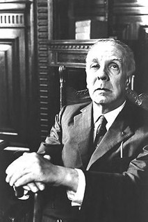 Jorge Luis Borges
