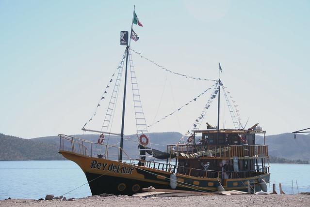 México - Guaymas / Sonora