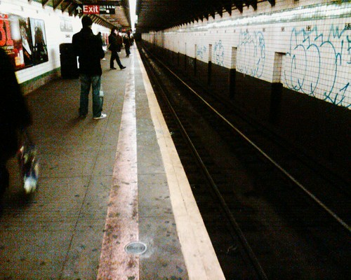 23rd Street Station | by edenpictures