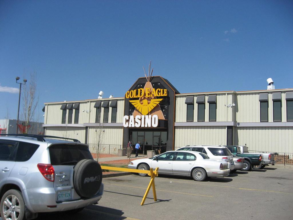 Battleford Casino