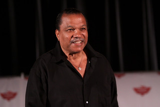 Billy Dee Williams | by Gage Skidmore