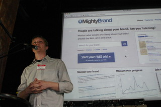 SF New Tech - Mighty Brand - Ryan Waggoner | by thekenyeung