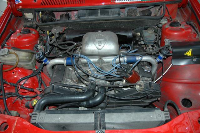 maserati biturbo engine