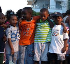 'Όχι στο ρατσισμό από τη κούνια' - 23/5 - τα παιδιά στο επίκεντρο - 4