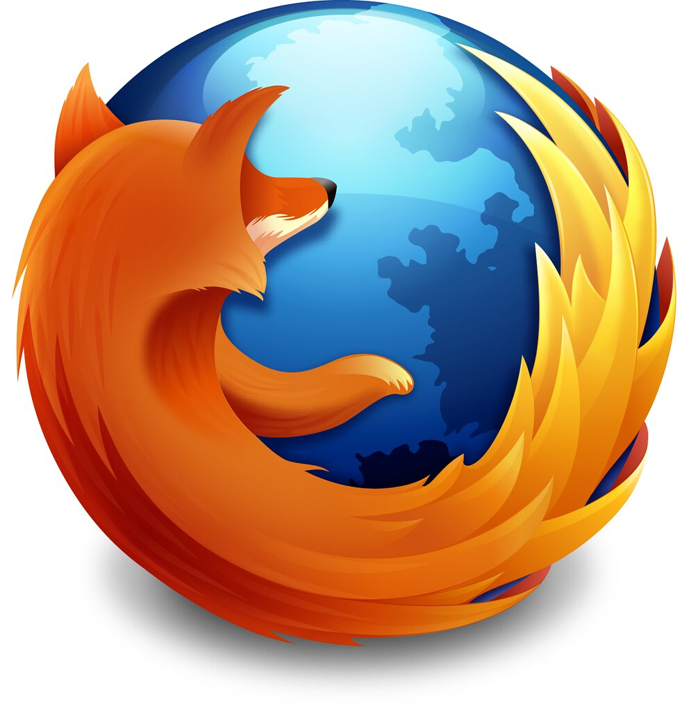 Image result for firefox icon