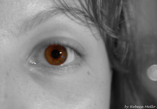 I'll be watching you ..