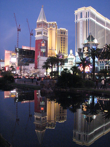 Vegas: two cities | by sofi salim