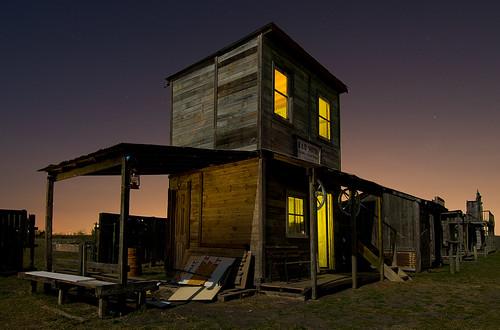 ranch night austin town texas ghost manor jlorraine
