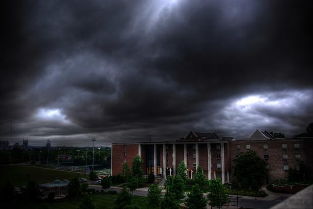 Wright Hall, Belmont University, Nashville, TN