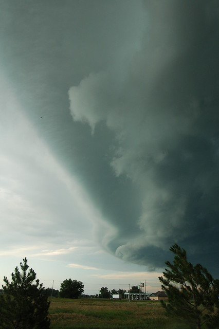 062409 - Ominous Outflow!!!