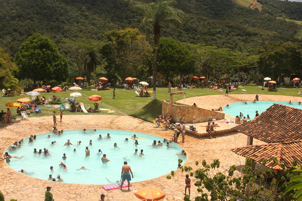Balneario Rio De Pedras Itabirito Mg Amanda Almeida Flickr