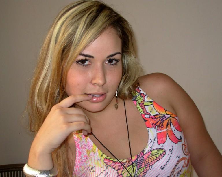 Karina colombia Karina