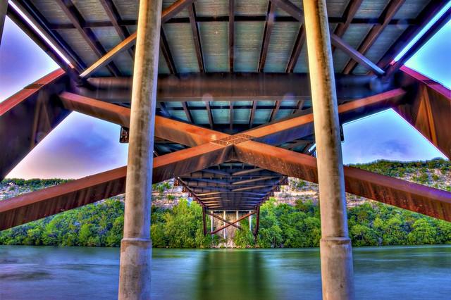 Water Under the Bridge | HDR