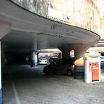浦添市民会館 駐車場 浦添市民球場周辺マップ  中日ドラゴンズ 北谷キャンプ2009