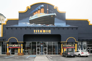 Titanic - The Experience | by cliff1066™