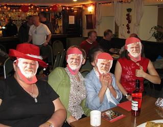 Kircaldy Acoustic Music Club Christmas Audience 18th   Dec.2008 083 | by Kirkcaldy AMC