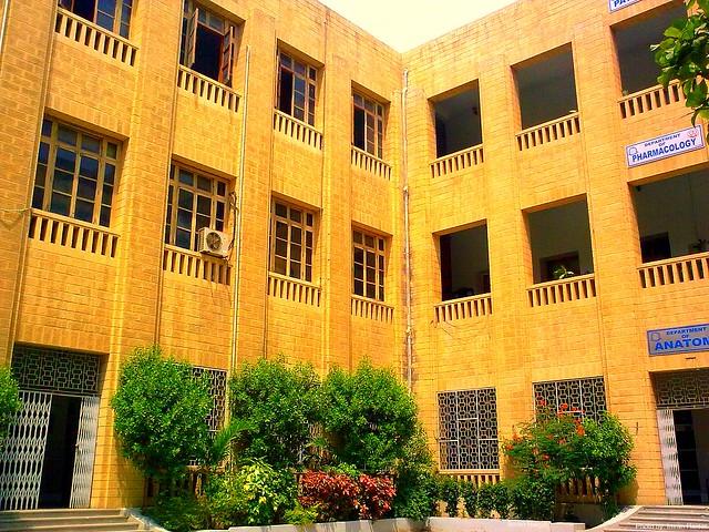 Anatomy Lecture Hall Dow Medical College DMC Dow Universit ... on hamdard university karachi, sindh medical college karachi, aga khan university karachi, fatima jinnah medical college karachi,