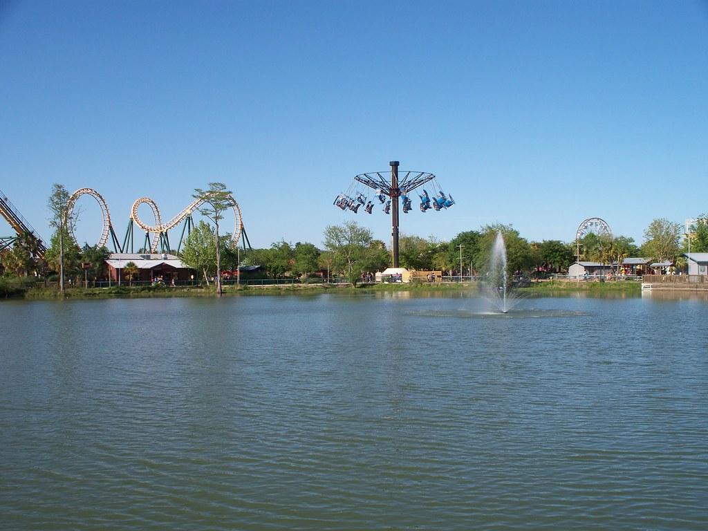 Wild Adventure Theme Park Valdosta, Ga
