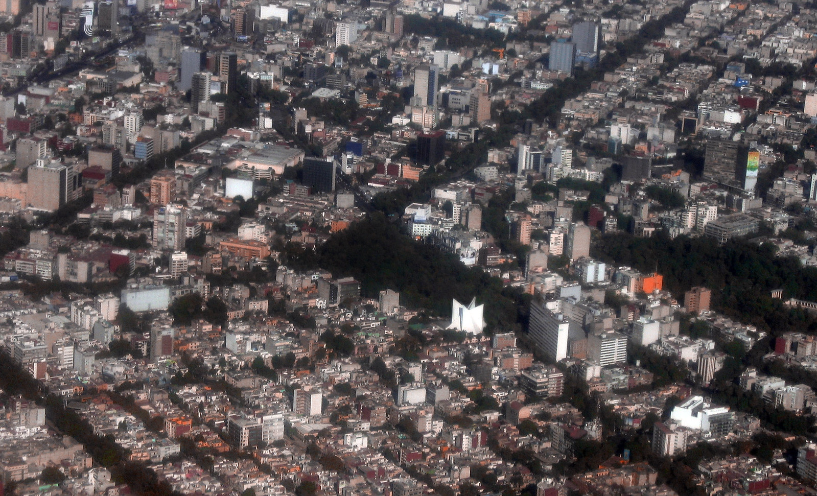 México City 07