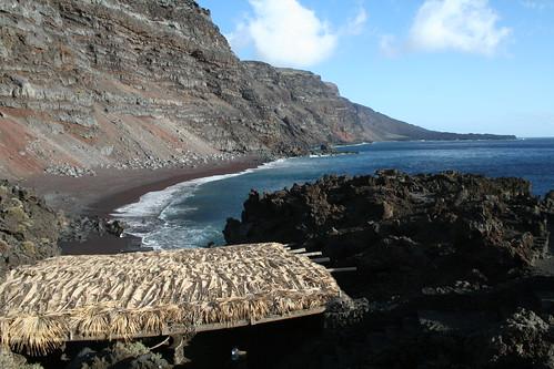 Playa de El Verodal
