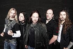 2011. január 22. 13:12 - Hammerfall, együttes
