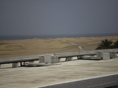 Maspolamas Dunes   by Christopher Owen Jones