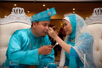 Wedding | Saiful Nizam & Siti Rohaida