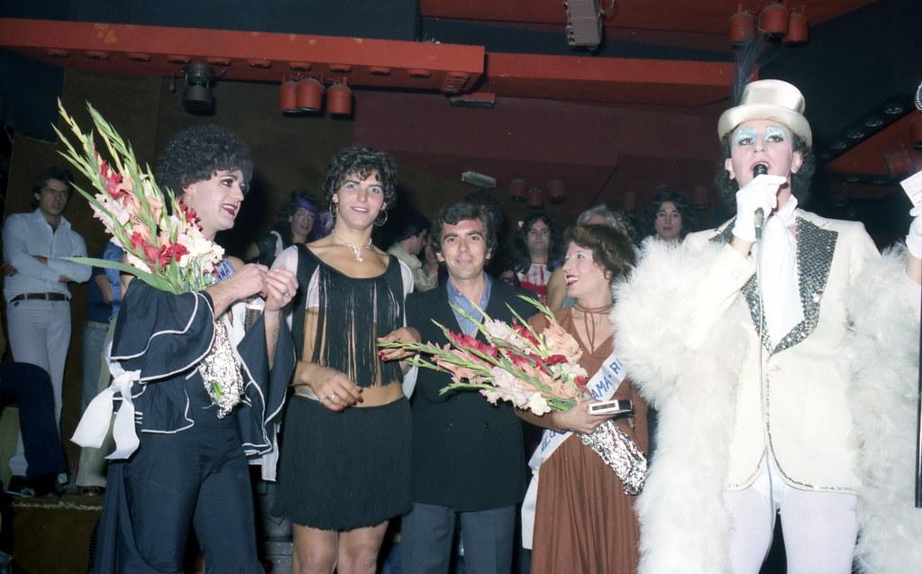 1978 Miss Travestí