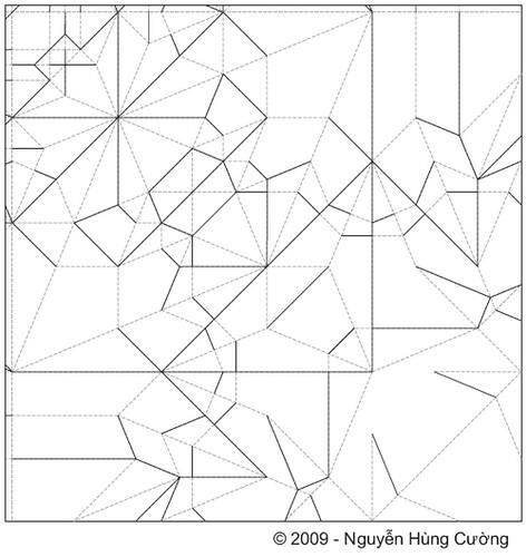 Gorilla CP | by Cường Origami