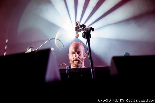 The Juan Maclean - NOS Primavera Sound '15