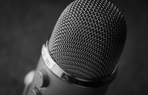blue-microphone-2740 | by TheMachinePhotography