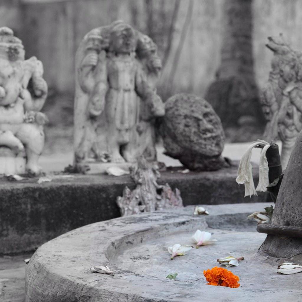 Good morning  Have faith  #Hindu #god #religion #prayer | Flickr