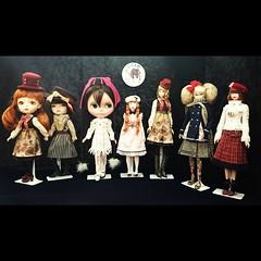 Kogumaza in Dollshow48 Tokyo