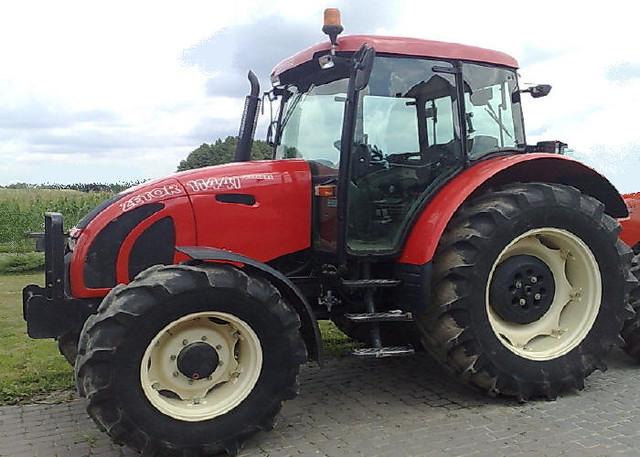 Traktory Ciagniki Rolnicze Zetor Uzywane Ciagniki Rolnicz Flickr