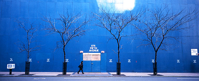 Fifth and Blue
