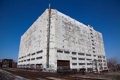 Central Warehouse - Albany, NY - 09, Mar - 49 by sebastien.barre