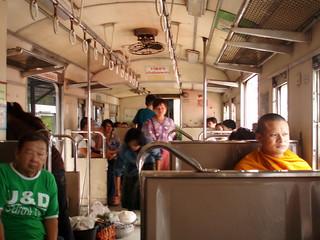 012 Train of Mahachai Railway | by marhas1