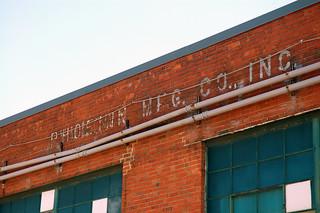 Phoenix Mfg. Co., Inc. | by nick findley