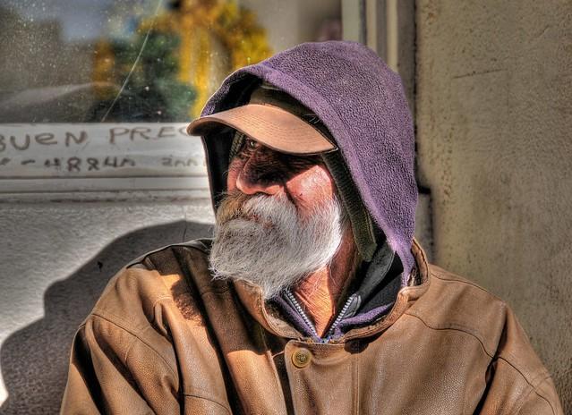 Tecate Homeless