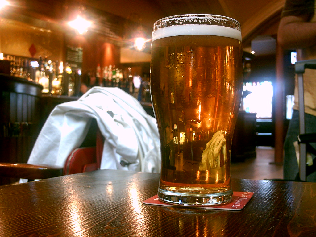 Image result for one pint of beer