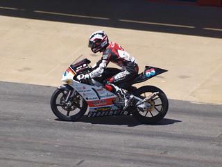 Moto GP De Catalunya - 125cc Class | by sjrowe53