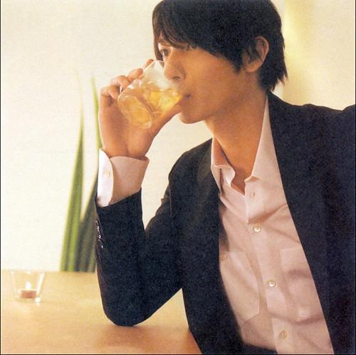 Chiaki Shinchi From Nodame Cantabile Live Action By: Chiaki Shinichi From Nodame Cantabile SP 04
