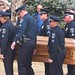 John Breaux memorial service/funeral