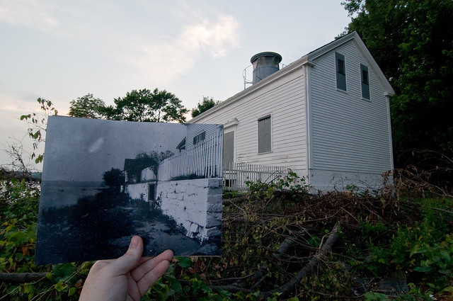 Looking Into the Past: Jones Point