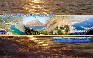 Kalymnos Wallpapers (Screen Resolution 1680 X 1050)