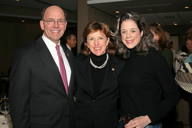Illness linked to tick bite kills ex-N. Carolina Sen. Kay Hagan at 66 – NBC News