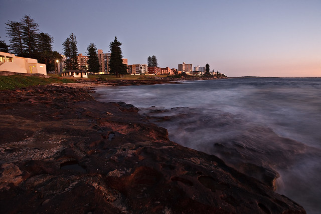 Previous: Shelly Beach