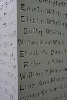 Mt Pigsah - Mormon Pioneer Waystation - Memorial