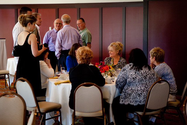 Chicago Wedding Reception 2700