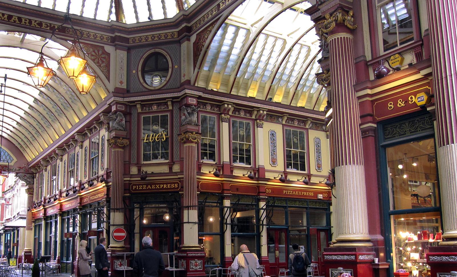 London 186
